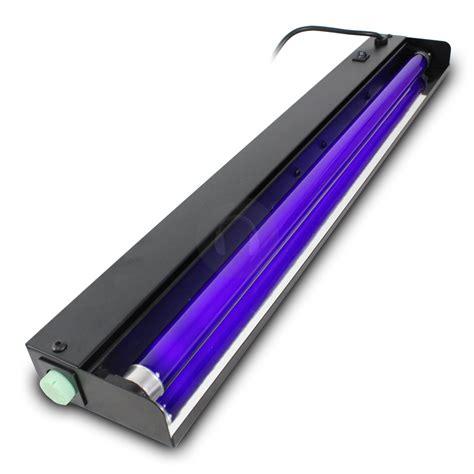 uv black light strip dj disco black light uv ultra violet strip lighting effect