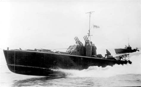 ww2 torpedo boats for sale british motor torpedo boat in the navy royal navy