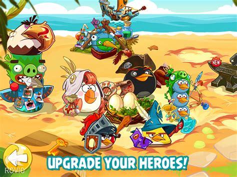 angry birds epic apk angry birds epic v1 2 7 para hile mod apk indir