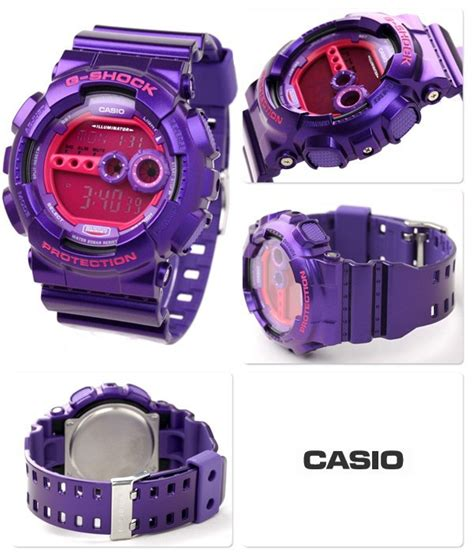 Casio G Shock Gd100sc 6dr 1 buy casio g shock large world time gd 100sc 6 gd100sc buy watches casio