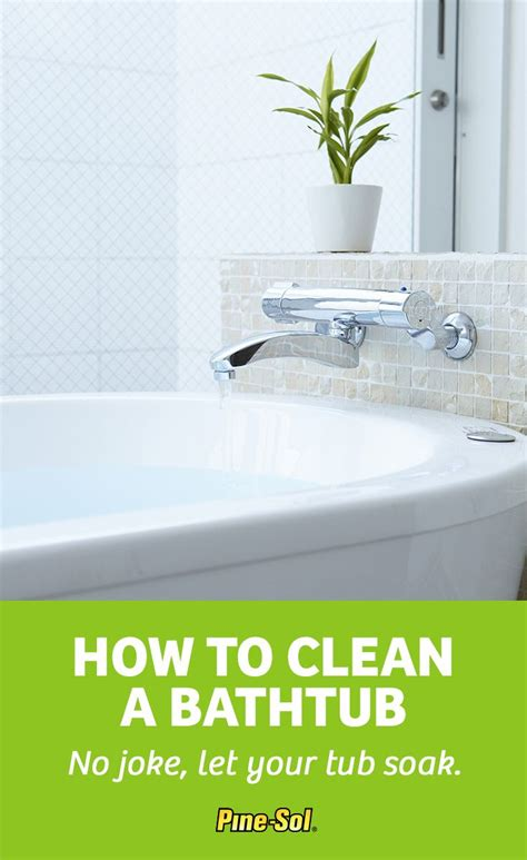 how to clean scum from bathtub use original pine sol 174 multi surface cleaner to get rid of