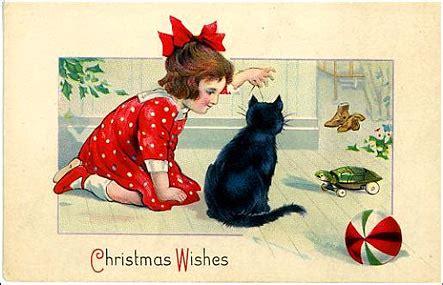 websitetemplatesbz blog retro  vintage christmas card collection