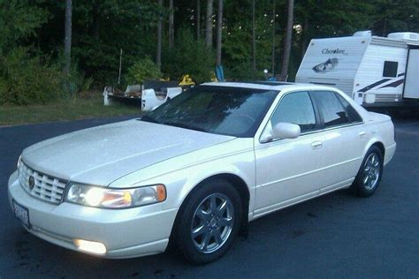 Cadillac Sts 2001 by Whiteboygangsta 2001 Cadillac Sts Specs Photos