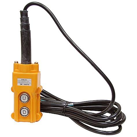 remote control l switch pendant remote control for da power packs pushbutton