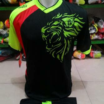 Baju Futsal Batik model motif baju futsal sepakbola baju futsal model specs