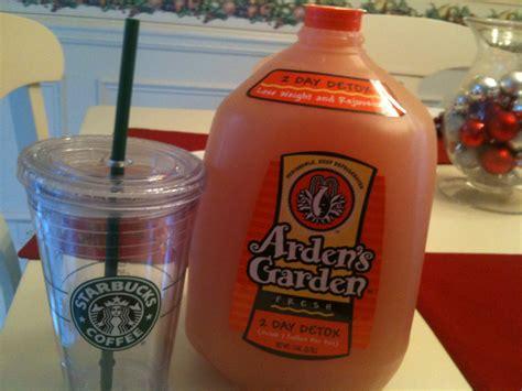 Juice Detox Ardens Garden by Arden S Garden 2 Day Detox It Sux To Be