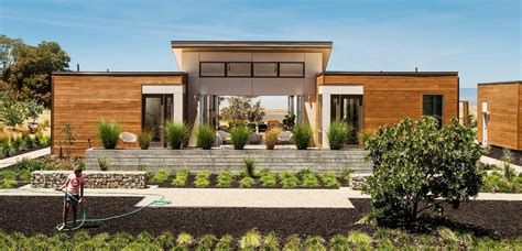 Eco House Designs And Floor Plans by 8 Stunning Modular Homes That Put The Quot Eco Quot In Interior Decor