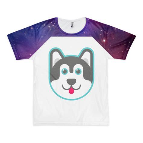 the galaxy t shirt alex plays