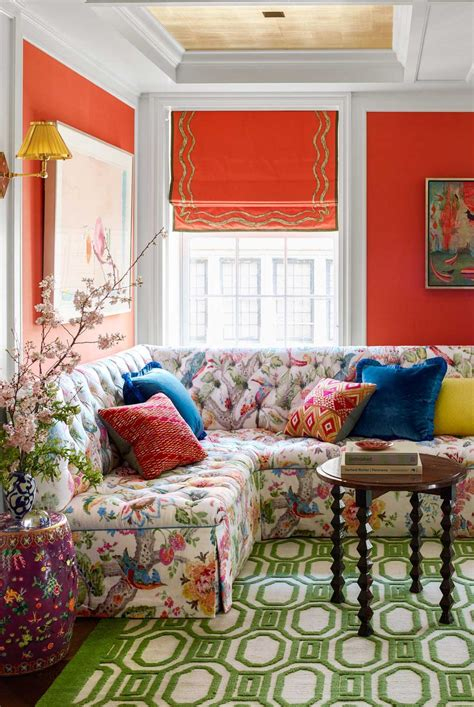 heres   decorate  family room