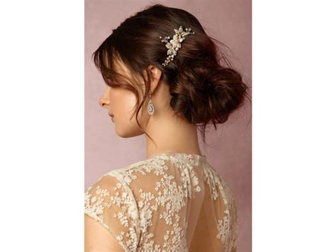 hair accessories bhldn wedding dresses used bhldn tiara hair accessory 120 bridal accessories