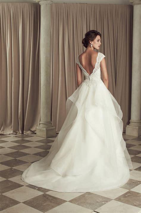 25  best Organza wedding dresses ideas on Pinterest