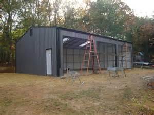 30x40 garage plans