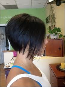 back pictures of a line bob hair cut 12 trendy a line bob hairstyles easy short hair cuts