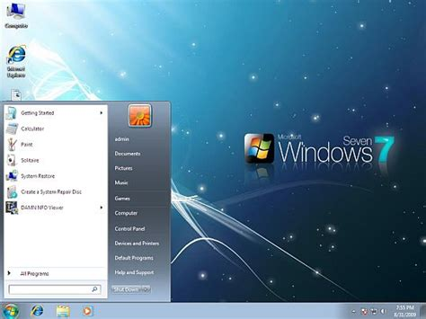 five things you can do with windows 7 search windows 7 - Where Is The Search Box In Windows 7