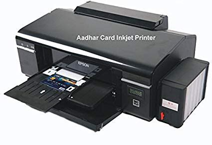 epson l805 id card tray template business card printer machine hp image collections card