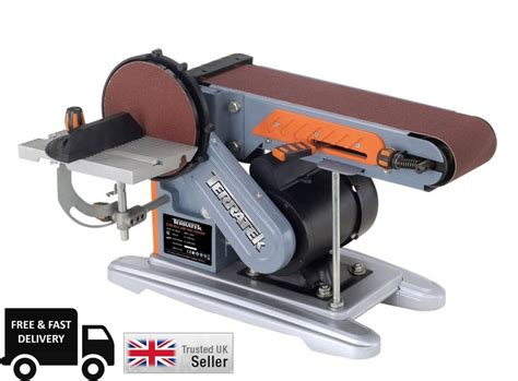 bench belt sander uk free post belt sander bench sander electric sander belt