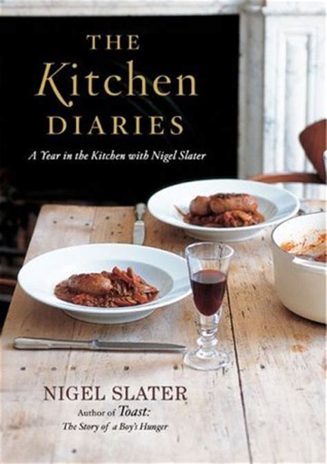 the kitchen diaries a year in the kitchen with nigel