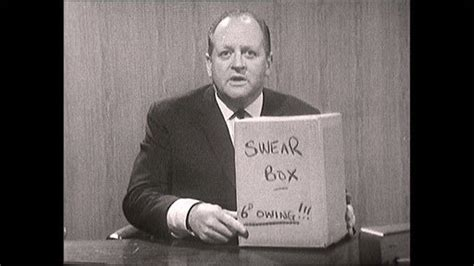 richard dimbleby bbc panorama panorama archive dimbleby s swear box