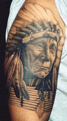 1000 Images About Want Need On Pinterest Portrait Tattoos Of Indian Chiefs 2
