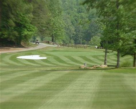 table rock golf club in pickens south carolina