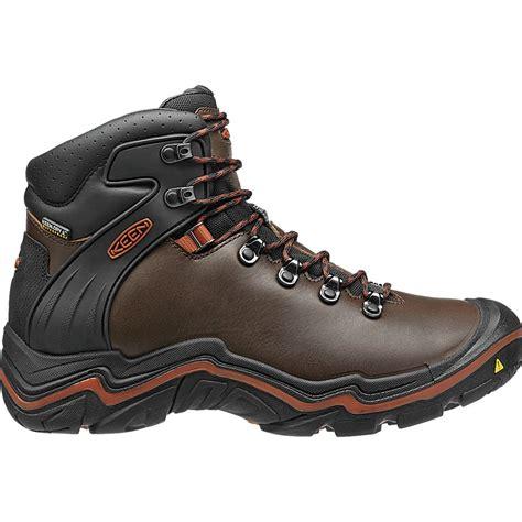 keen mens hiking boots keen liberty ridge hiking boot s ebay
