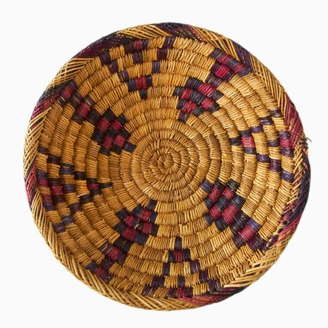 Putting It Together Moroccan by Protection The Sea Moroccan Palm Bread Basket