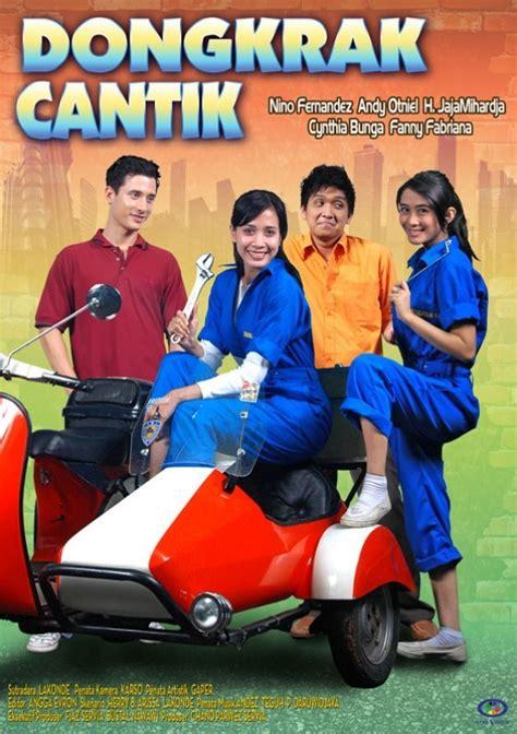 pemeran film ftv ojek bang jack dongkrak cantik wikipedia bahasa indonesia ensiklopedia