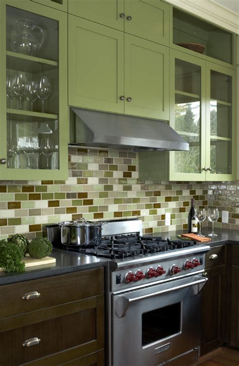 multi colored subway tile backsplash show me your multi colored subway tile backsplash