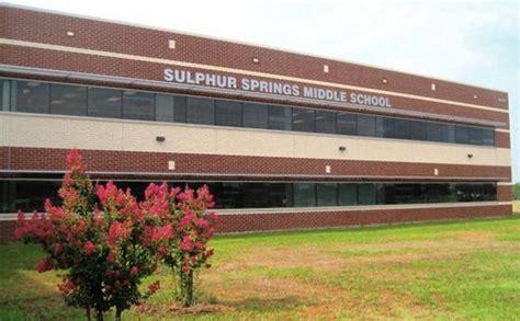 house springs elementary schools sulphur springs hopkins county economic