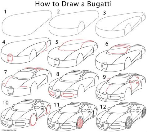 bugatti drawing drawing cool2bkids part 2