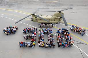 Cargo Helicopter Program Management Office Boeing Delivers 300th Ch 47f Chinook To U S Army Ahead Of