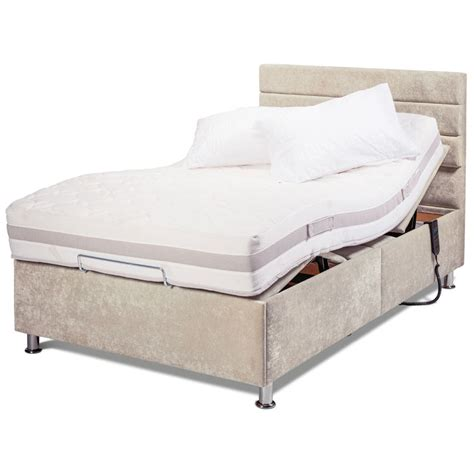 top rated adjustable beds 4ft hton adjustable bed