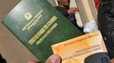 comune di mentana ufficio anagrafe unhcr e migranti il visto umanitario dev essere anche