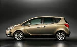 Meriva Opel 2015 Opel Meriva B Pictures Information And Specs