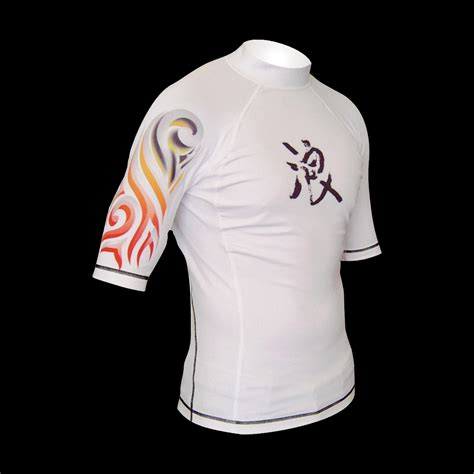 tribal tattoo shirt rash guard of design gt manufacturer surf shirts