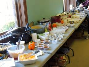 chili cook off and a grumpy baker the mile report
