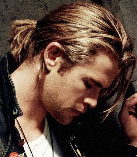 length hair neededfor samuraihair long hairstyles for men guide with epic pictures long
