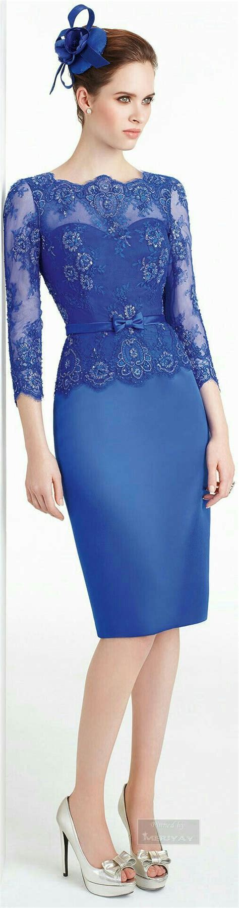 Dress Brukat Navy A pin by estrela on vestidos gowns formal and frocks