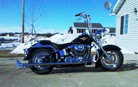 98 Harley Davidson by Looking For Opinions On My 98 Fatboy Harley Davidson Forums