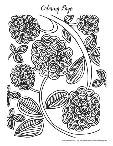 C Coloring Pages For Adults by Free Printable Coloring Pages For Adults The