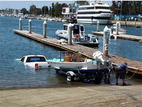 boat launch problems by obama supporter politically - Boat Launch Jokes