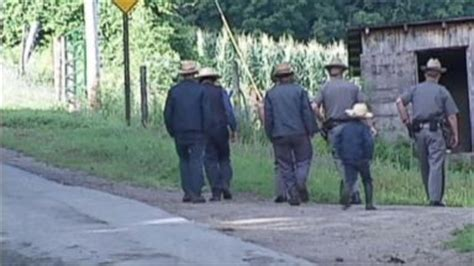 amish abduction amish country justice books crime news photos and abc news
