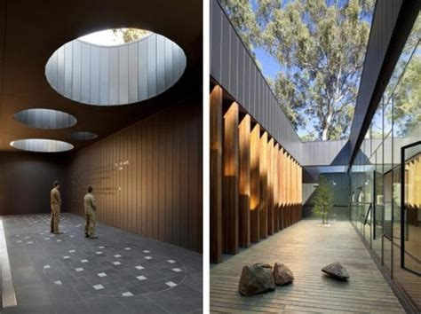 sustainable interior design products puckapunyal memorial chapel visitors with an