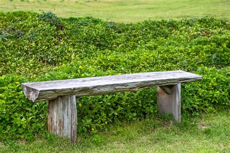 long garden bench 60 garden bench ideas
