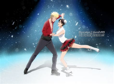 ice skateing duos commission figure skating duo by dannex009 on deviantart