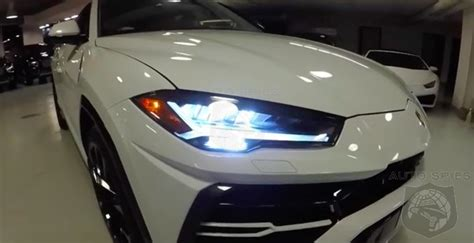 lamborghini urus white video the all new lamborghini urus detailed in this 360