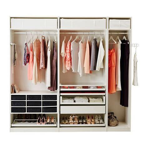 Begehbarer Kleiderschrank Ikea Pax 4146 by Die Besten 25 Begehbarer Kleiderschrank Ikea Ideen Auf