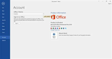 bagas31 office 2016 microsoft office 2016 professional plus april 2017 full