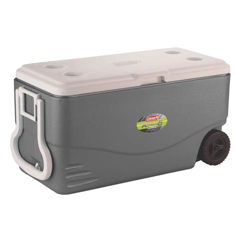 coleman ultimate xtreme cooler australia coleman coolers with wheels coolers on wheels