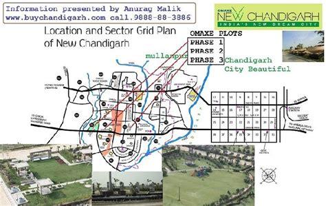 layout plan eco city mullanpur omaxe phase 1 new chandigarh mullanpur real estate